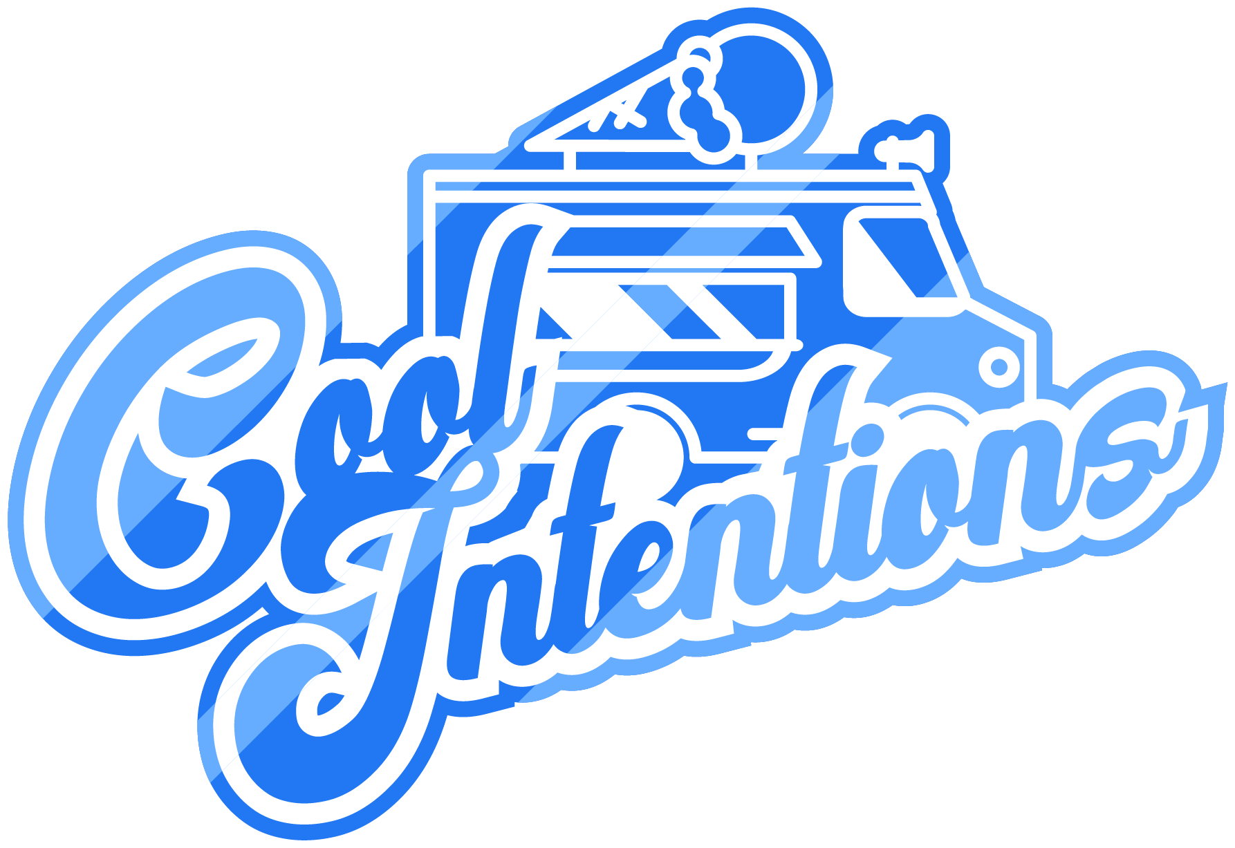 Cool Intentions Mobile Ice Creamery