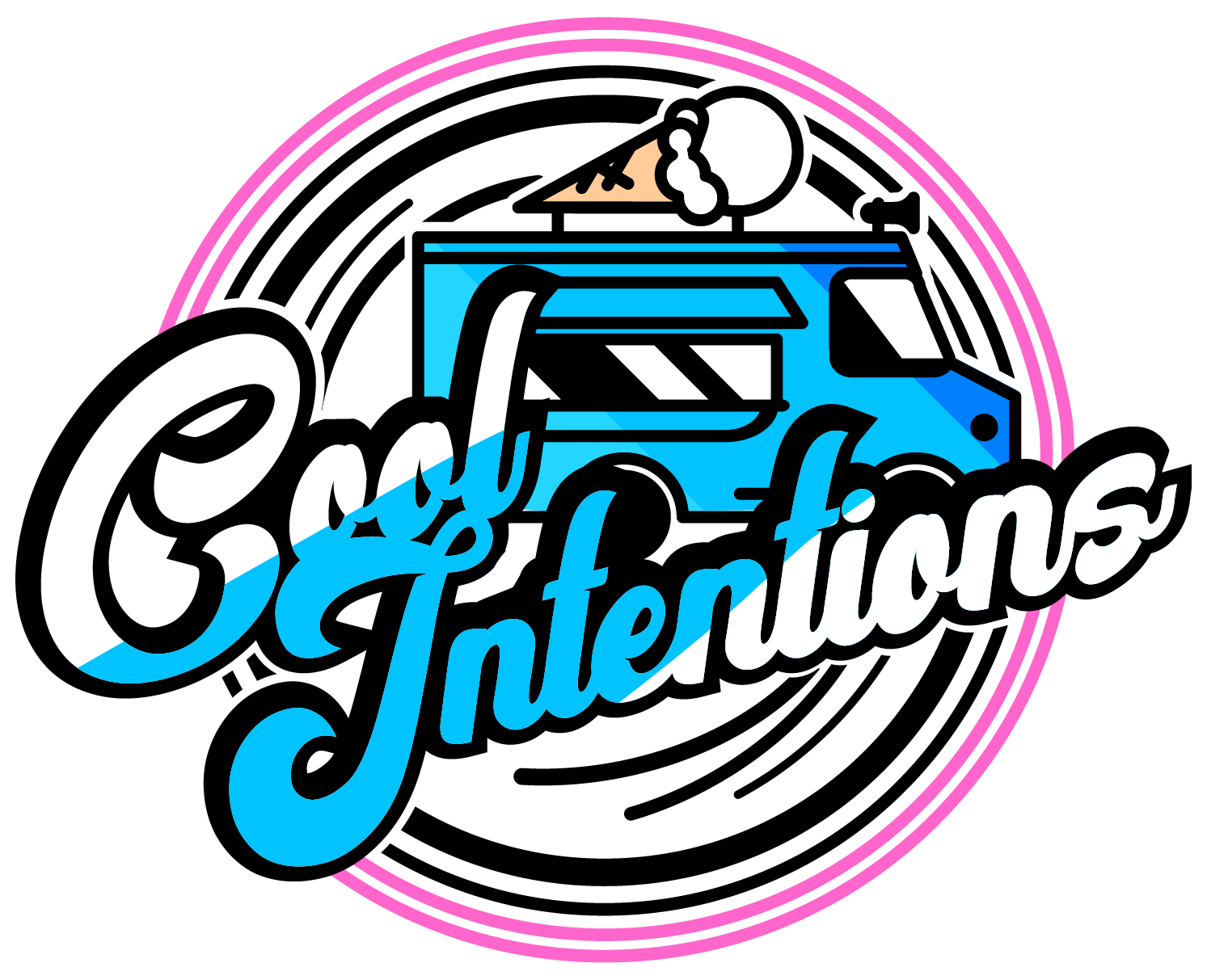 Cool Intentions Logo